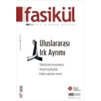 Fasikül Aylık Hukuk Dergisi Sayı:16 Mart 2011