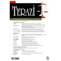 Terazi Aylık Hukuk Dergisi Sayı:102 Şubat 2015